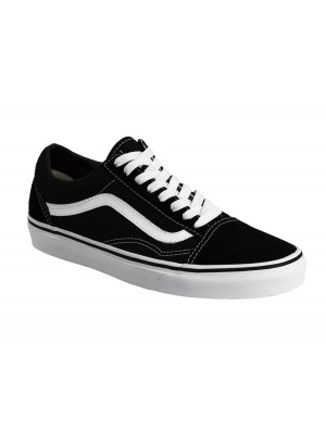 Vans Old skool black white VN000D3HY28