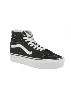 Vans SK8 Hi Platform 2 black true white VN0A3TKN6BT1