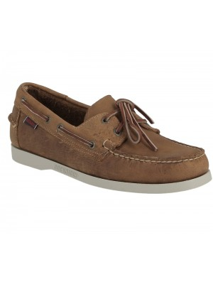 Sebago docksides B 72652 Brown