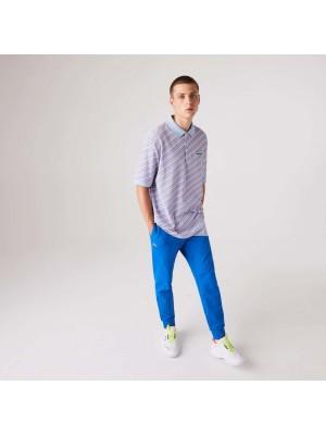 Pantalon de Survêtement Lacoste XH9507 QPT bleu