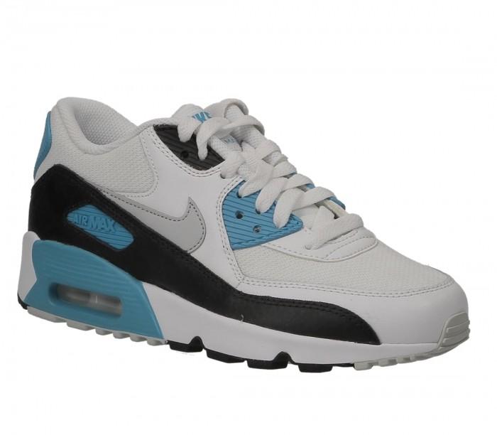 101 Nike Air mesh black 90 grey Max neutral wite GS 833418