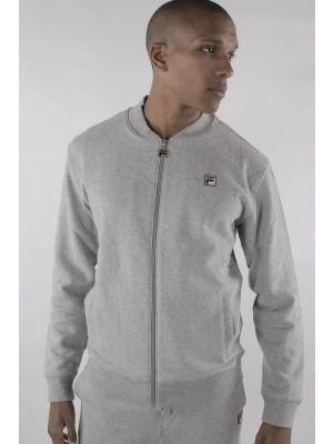 Fila Guido sweatshirts mid grey fw17 vgm008 270