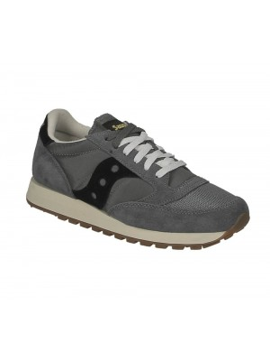 Saucony Jazz Original Vintage Grey Black S70368 86