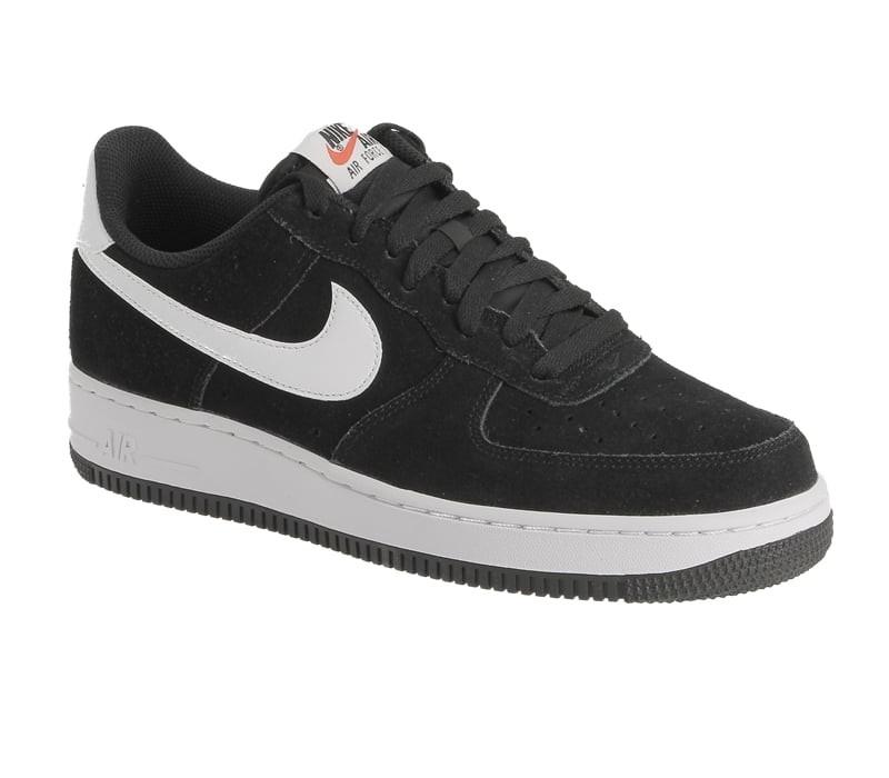 Nike Air Force 1 black white black 820266 015