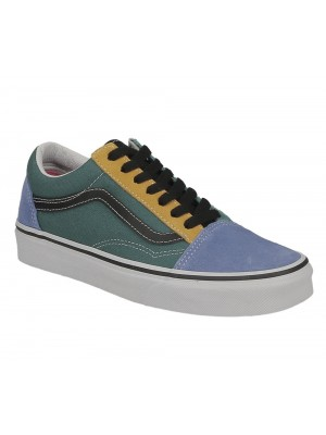 Vans Old Skool Mix & Match Cdmmylw Tdpl VN0ABV5TGN1