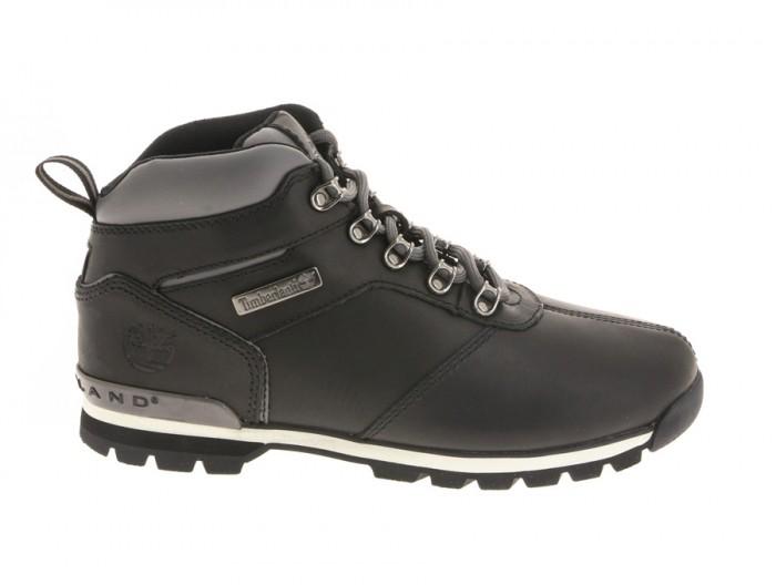 Timberland 6669A Splitrock2 hiker leather black black