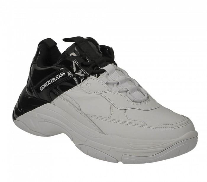 Calvin Klein Jeans Marrell B4S0652 white black