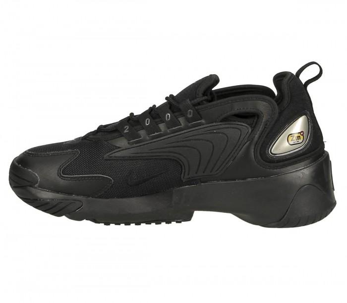 Basket Nike Zoom 2K  AO0269 002 Black Black Anthracite