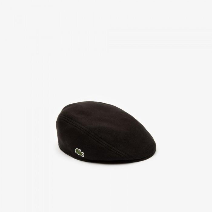 Béret Lacoste RK5386 031 Black