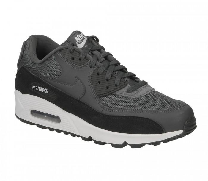 énorme réduction 3ac30 ab085 Nike Air Max 90 Ess AJ1285 021 Anthracite White Black vente ...