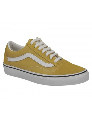 Vans Old Skool Yolk Yellow True White VN0A38G1VRQ1