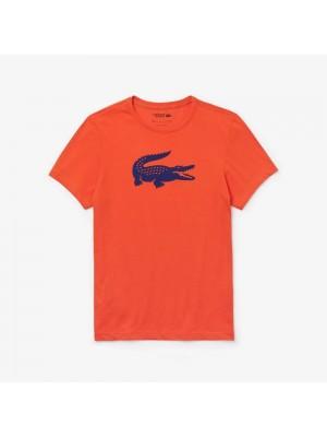T-shirt Lacoste TH3377 XRN Gladiolus Cosmic