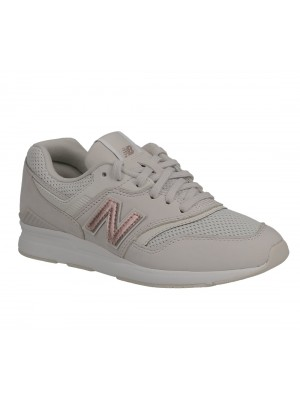 New Balance WL697 SHA moonbeam  gris clair 618511 50 121
