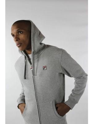 Fila Tommaso sweatshirts mid grey marl fw17 vgm006 270