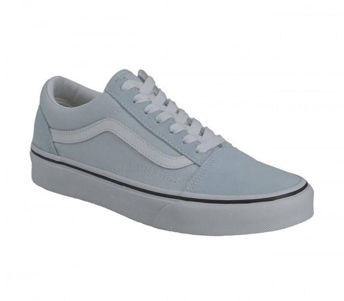 Basket Vans Old Skool Ballad blue true white VN0A3WKT4G41