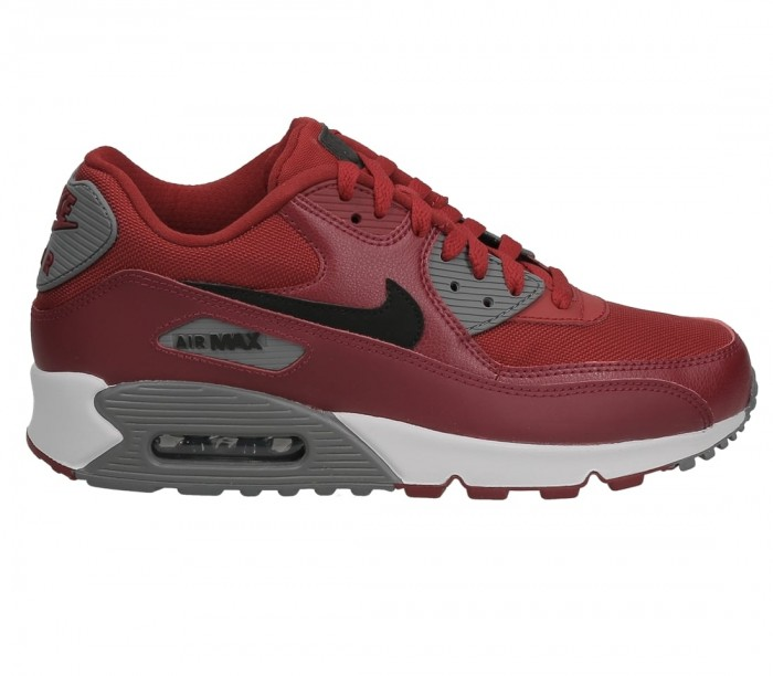 Air Max 90 Gym Red Noble Red