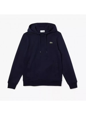 Sweatshirt Lacoste SH1527 423 Marine Marine