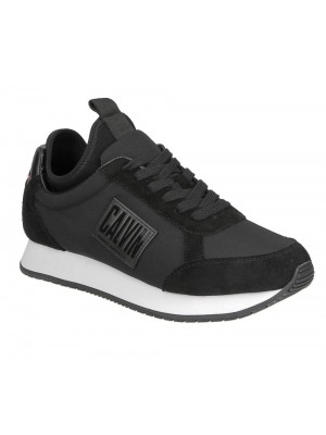 Calvin Klein Jeans Jodey Nylon B4SO715 Black