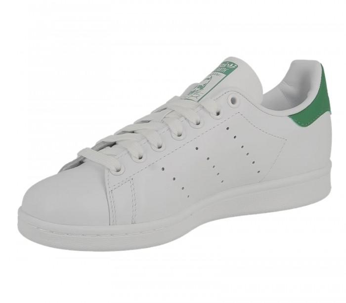 M20324 Green Vente Core En Stan Smith Ligne Adidas White xBeCdo