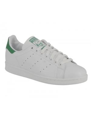 Basket Adidas Stan Smith m20324 White Core White Green
