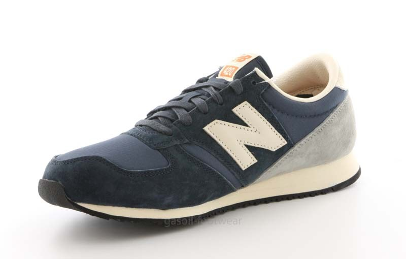 new balance bleu navy