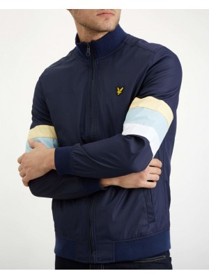 Veste de survêtement Lyle & Scott Track Jacket Navy ML1019V Z99