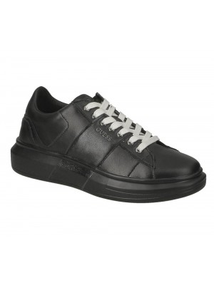 Basket Guess Salerno II Black FM7SAILEM12