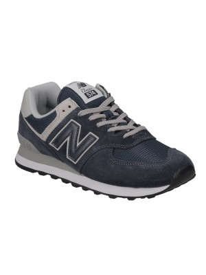 New Balance  ML574 EGN Black iris marine 633531 60 10