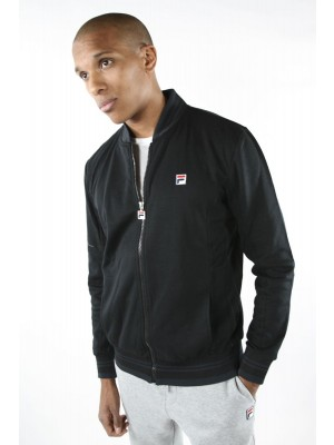 Fila Settanta Track Jacket black  fw17 vgm026 000