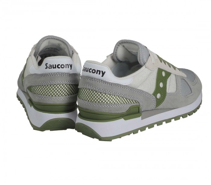 Saucony Shadow Originals S2108 789 light grey green