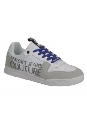 Versace Jeans Couture E0YZBSO1 Linea Fondo Open 70S Dis 33 71843 003 white