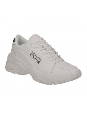 Basket Versace Jeans Couture Linea Fondo Extreme Dis.3 white 71183 003 leather E0YUBSI3