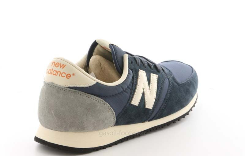 new balance 420 bleu marine