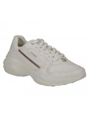 Basket Guess Viterbo White  FM7VIT ELE12