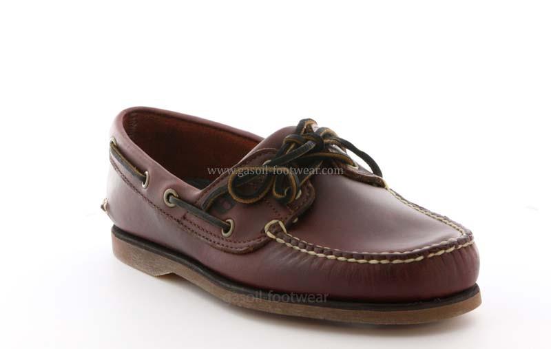 L'instant mode : Timberland revisite les chaussures bateau