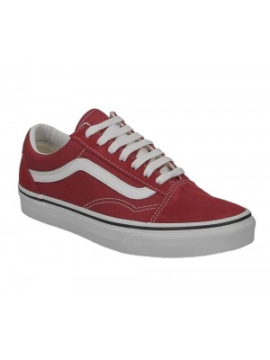 Vans Old skool Crimson true white VN0A38G1Q9U1