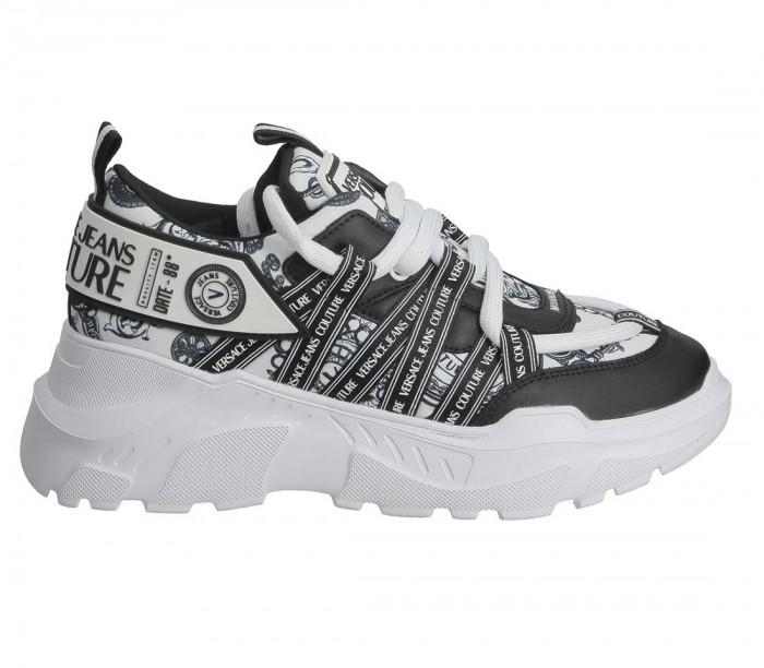 Basket Versace Jeans Couture Fondo Speedtrack Dis 7 003 899 71YA3SC5 ZS053