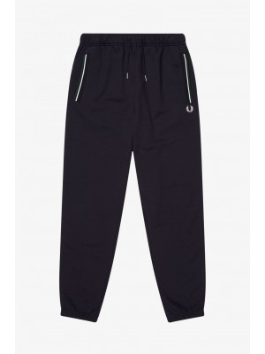 Fred Perry T8510 248 Loopback sweatpant Navy