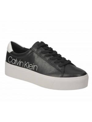 Calvin Klein Janika Black Cow B4E6291 001
