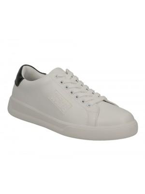 Basket Versace Jeans Couture E0YUBSH2 Linea Fondo Brad Dis 2 white 71167 003 plain leather