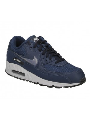 Nike air Max 90 essential AJ1285 406 coastal blue white
