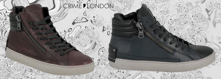 Produits Crime London