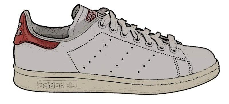 Produits Adidas