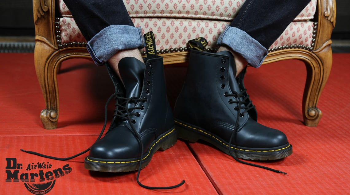Bottines Dr. Martens