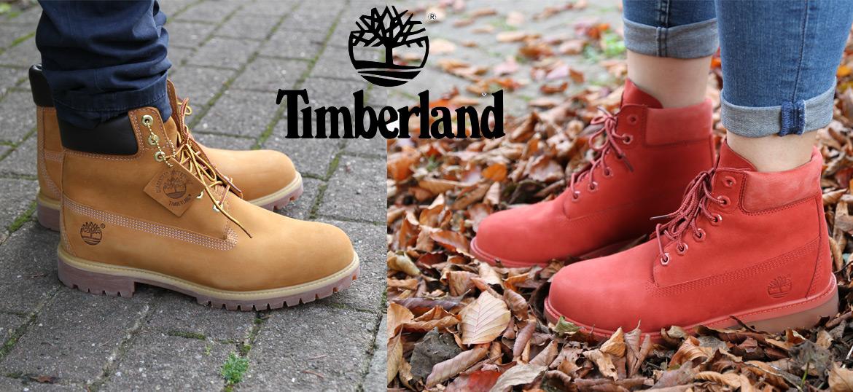 Basket Timberland